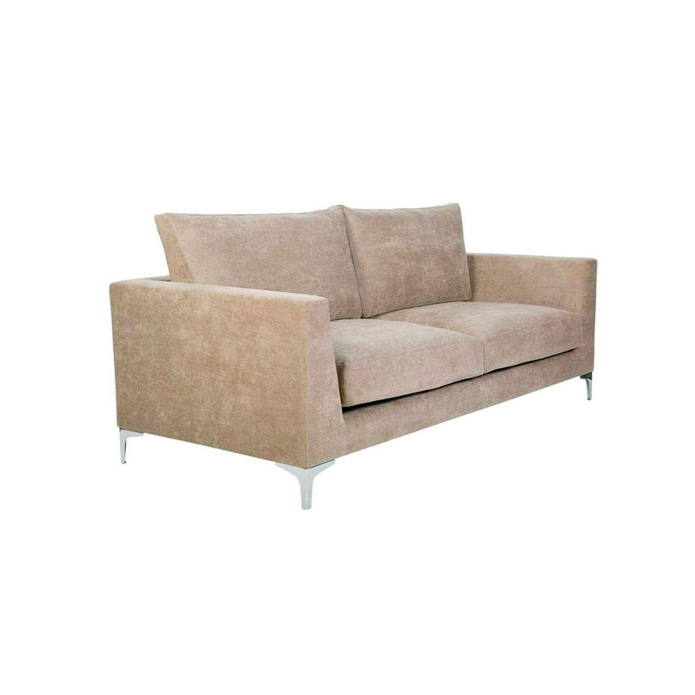 Sof milano 200 cm rosen ar for Couch 200 cm