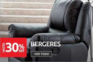 Bergeres