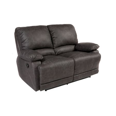 Sofa-Reclinable-Bucarest-PU-2-Cuerpos-Gris-1-207