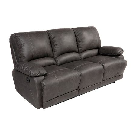 Sofa-Reclinable-Bucarest-PU-3-Cuerpos-Gris-1-208